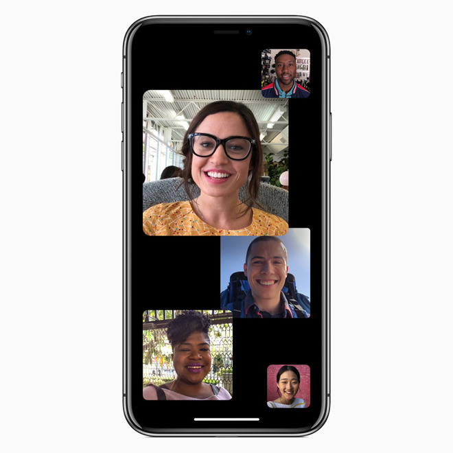New York indaga sulla vulnerabilità FaceTime
