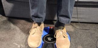 3dRudder porta la pedana per i movimenti su Playstation VR