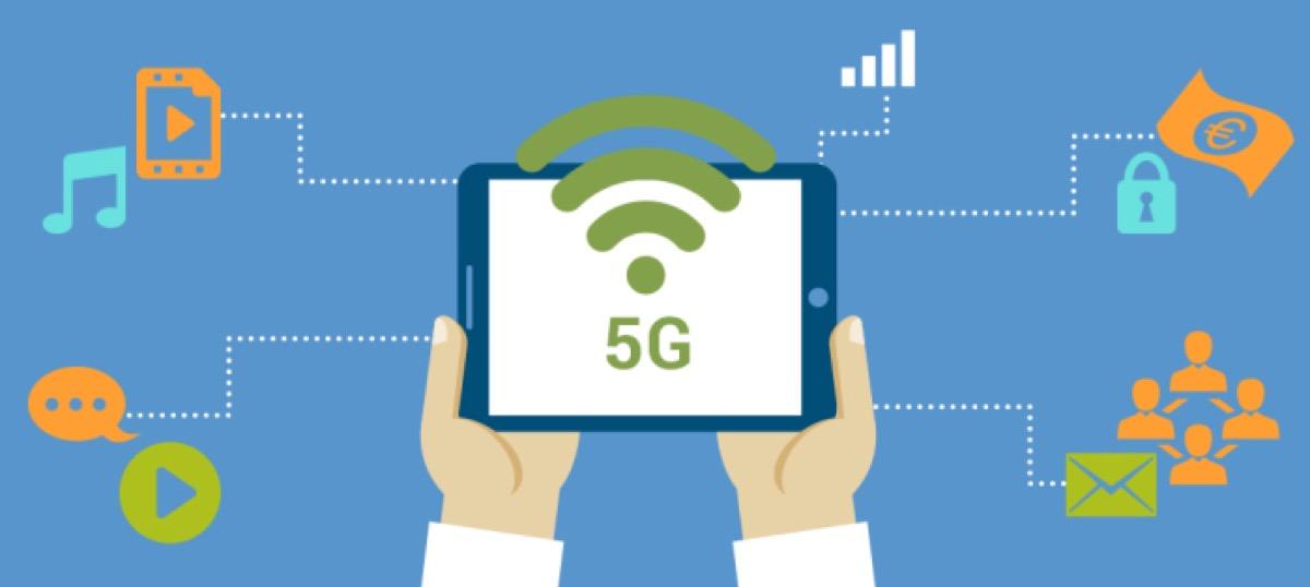 5G più vicino: ZTE prima al mondo a completare il test NR a 2,6 GHz