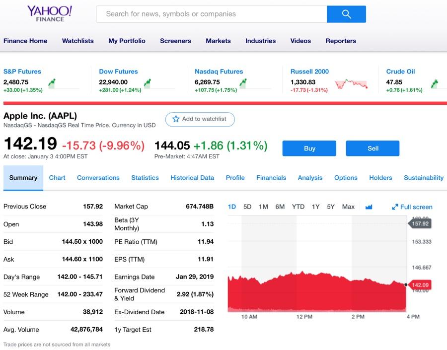 Goldman Sachs paragona Apple a Nokia