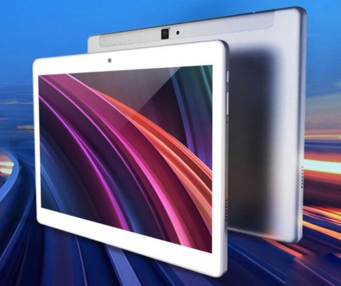 Alldocube M5X, tablet Android con 4G e schermo 10 pollici