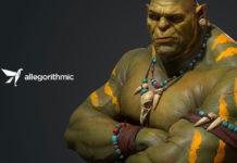 Adobe ha comprato Allegorithmic, azienda francese specializzata in smart texture 3D
