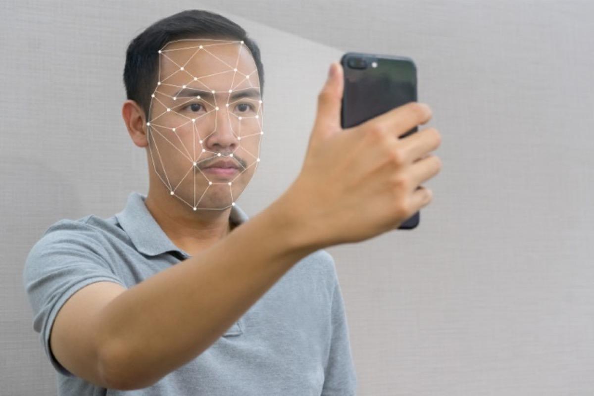 Android Q potrebbe avere il sosia di Face ID