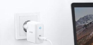 Caricatore USB-C da 30 W con Power Delivery in offerta a soli 16,99 euro
