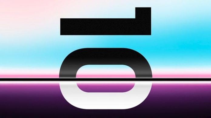Ecco la prima pubblicità ufficiale del Galaxy S10