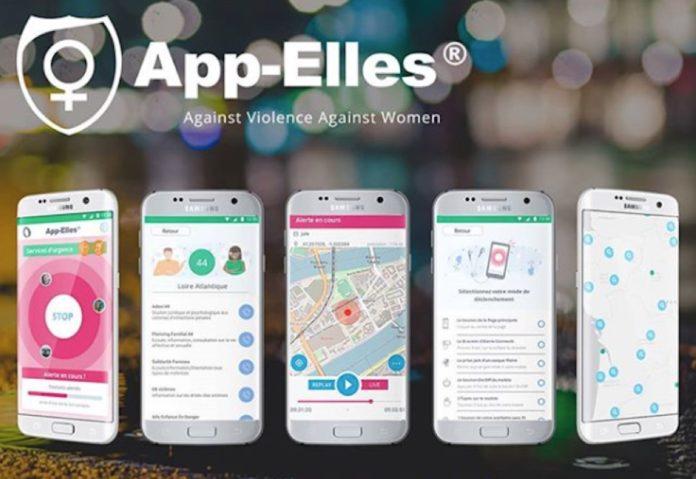 Al CES 2019 arriva App-Elles, app e braccialetto smart contro la violenza sulle donne