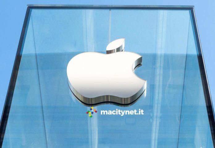 Trimestre Apple, profitti e fatturato in discesa ma senza crolli