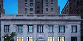 L'Apple Store Upper East Side di New York vince il premio AIA per l'architettura d'interni
