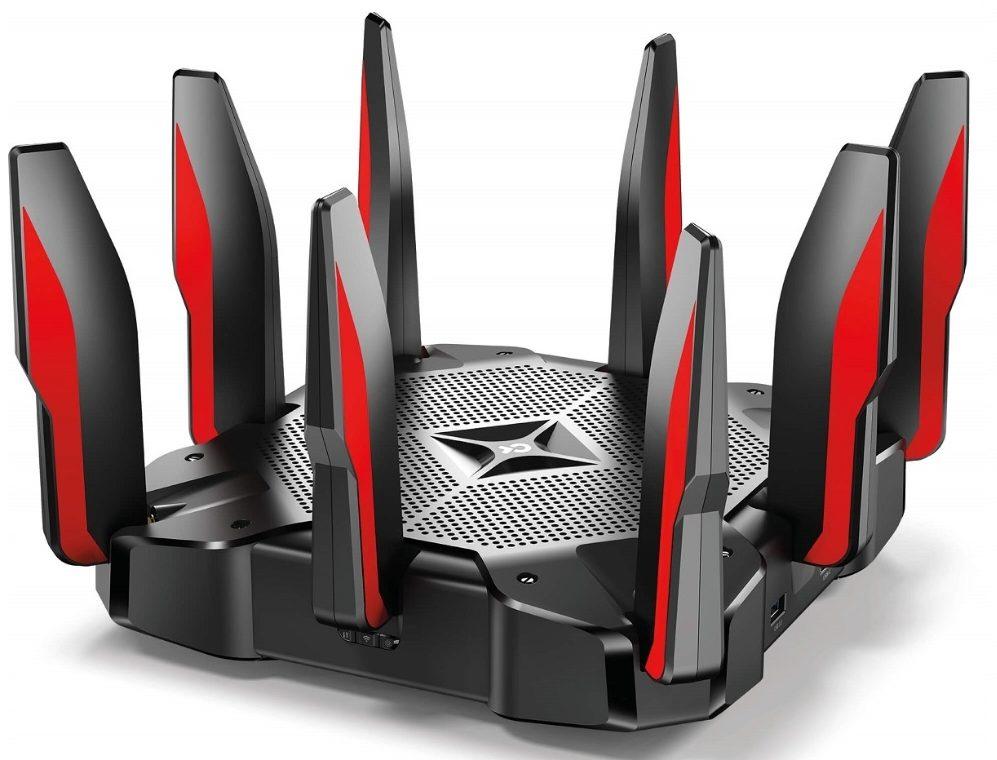Il router tri-band AX11000 destinato al mondo del Gaming