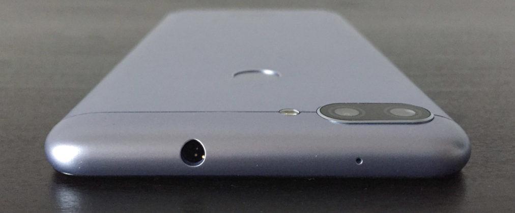 Recensione Asus ZenFone Max Plus, lo smartphone super-economico