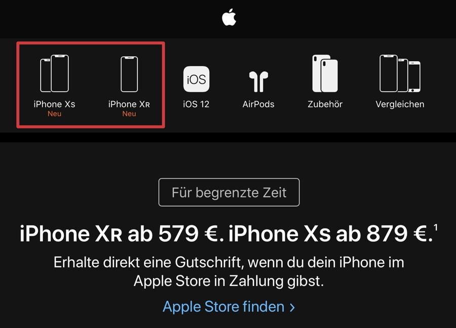 Apple blocca le vendite di alcuni modelli di iPhone in Germania
