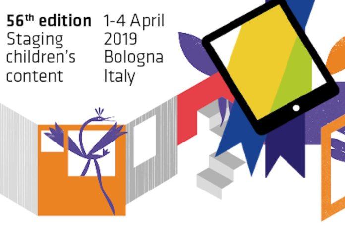 BolognaRagazzi Digital Award: aperto il concorso per app e contenuti digitali