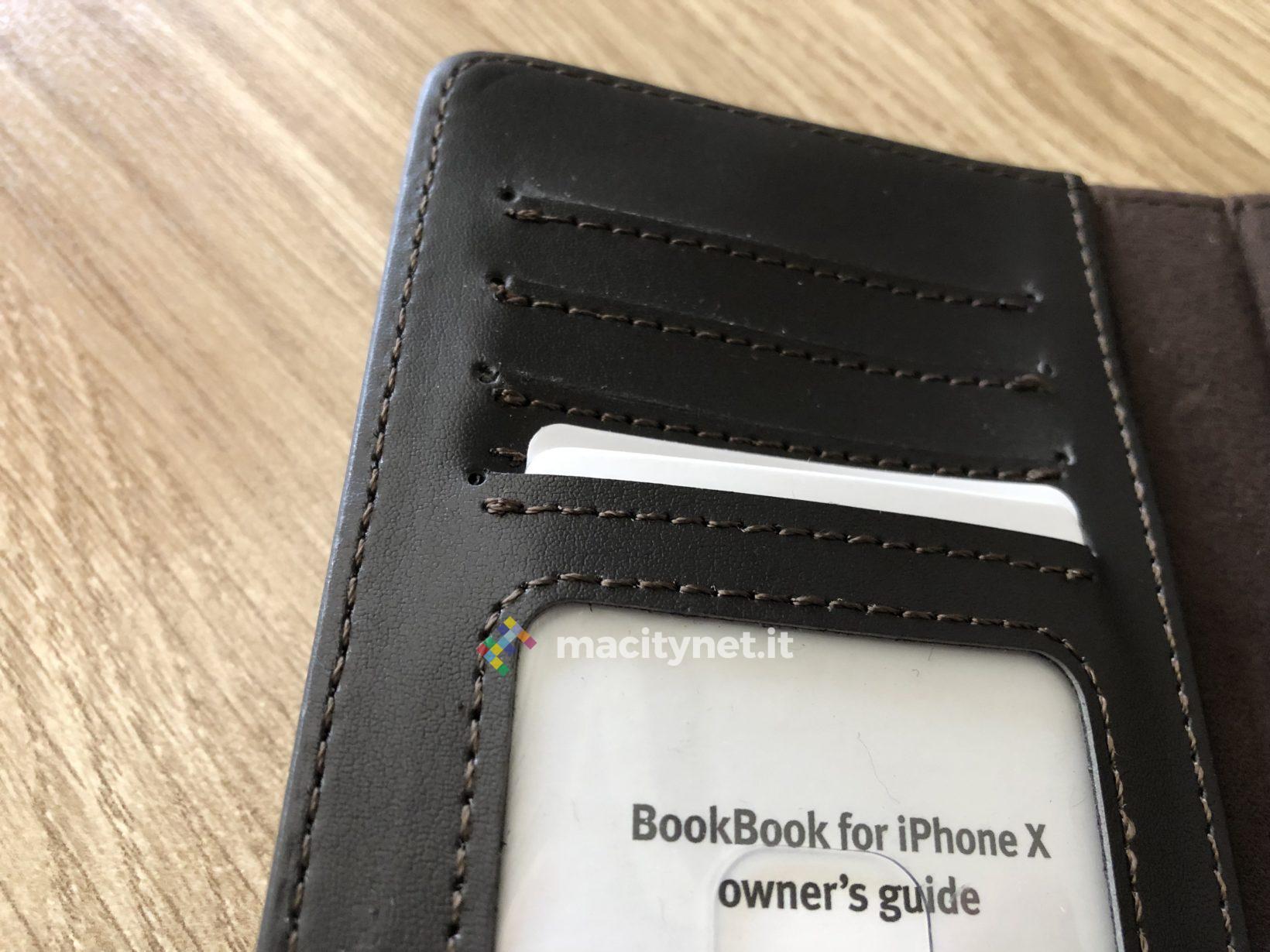 Recensione BookBook per iPhone: la cover vintage preziosa, ma per pochi