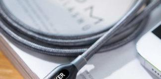 Anker Powerline+, cavo da USB-C a USB-C in sconto a soli 9,99 euro