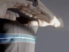 Visto al CES 2019, Chronolife è la maglietta salvavita che prevede gli attacchi di cuore