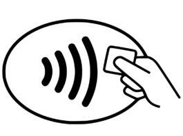 Pagamenti contactless, sempre più gli italiani che ne fanno uso