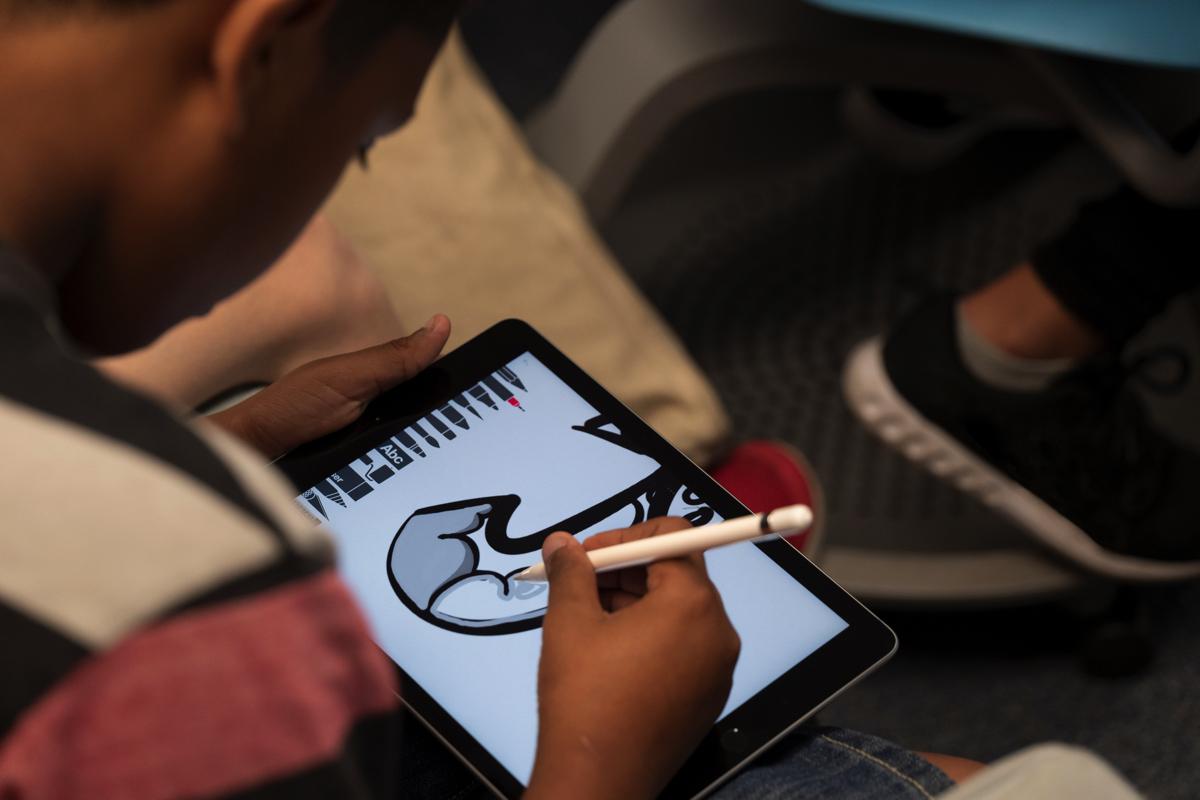 Apple Creatività per tutti, ora le guide per la creatività digitale sono in Italiano