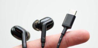 R.I.P cuffie audio Usb-C