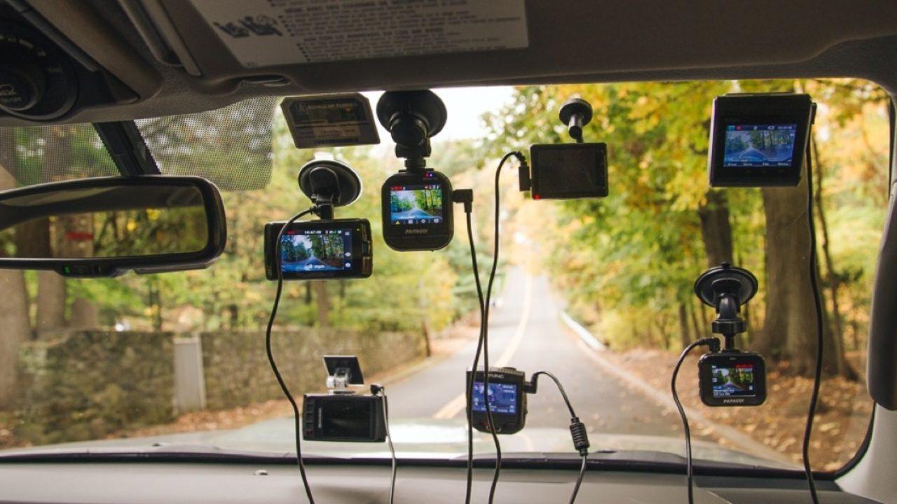 Visore notturno per videoregistratore di sicurezza per veicoli Full HD DVR Dash Cam DVR da 2,7