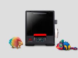 stampante 3D Vinci Color mini