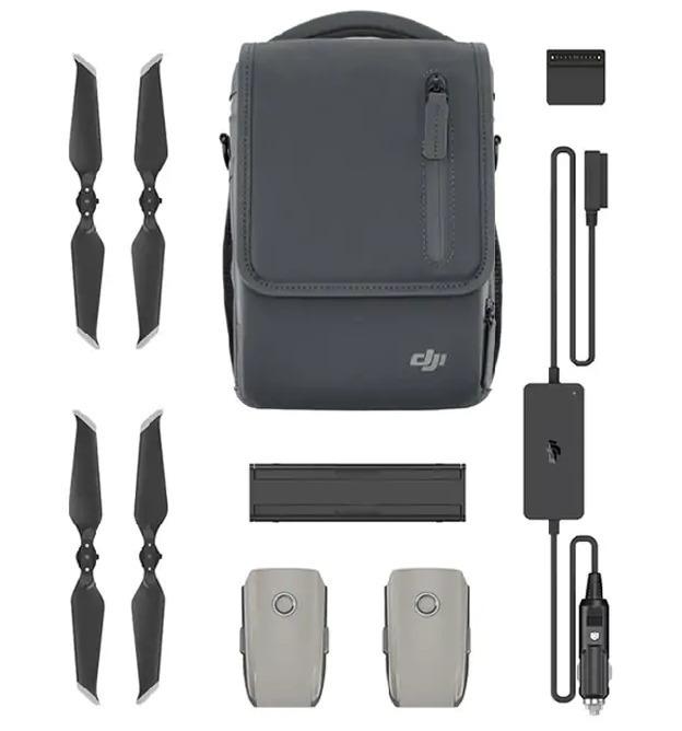 Kit completo DJI per droni Mavic 2 in offerta con coupon, a 280 euro circa