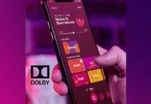 L'app Dolby per registrare musica sarà diversa da tutte