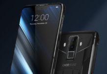 Doogee S90, lo smartphone indistruttibile con capacità modulari