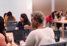 Al via l'Entrepreneur Camp di Apple dedicato alle donne