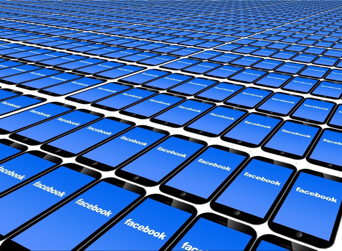 Facebook, due app hanno esposto online i dati di 540 milioni di utenti