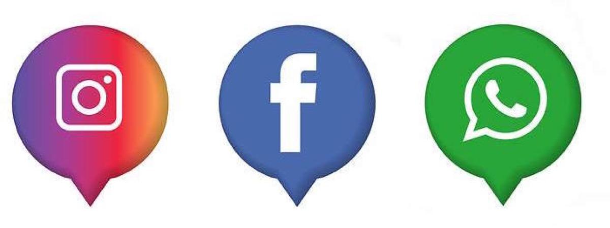 Facebook vuole unire Whatsapp, Messenger e Instagram