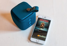 RockBox Bold S, recensione del cubo magico di Fresh 'n Rebel