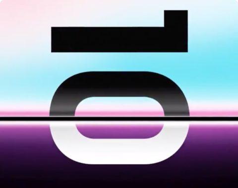 Evento Samsung il 20 febbraio, atteso Galaxy S10 e forse il terminale pieghevole