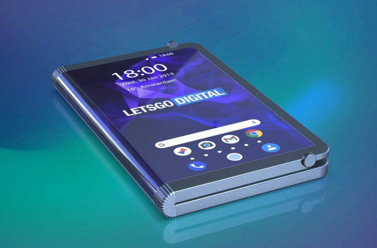 Ecco lo smartphone Samsung che fa sognare i giocatori