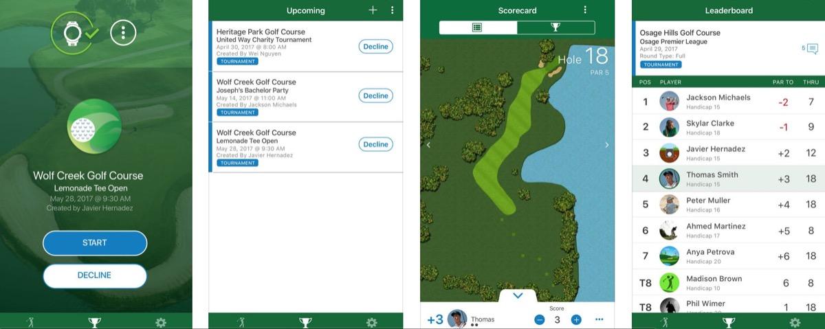 Garmin Approach G80, il palmare per golfisti è Smart