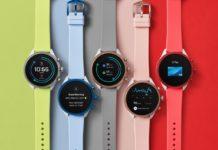 Google compra da Fossil tecnologia smartwatch per 40 milioni di dollari