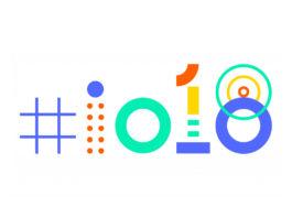La Google I/O 2019 si svolgerà dal 7 al 9 maggio a Mountain View
