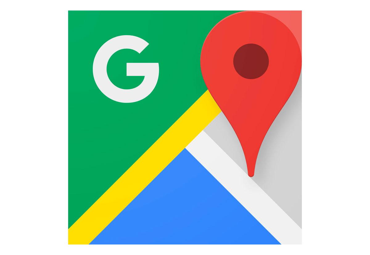 Risultati immagini per google maps