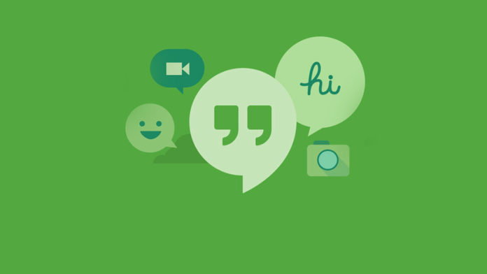 Hangouts, la storica chat di Google se ne andrà dalla G Suite ad ottobre
