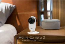 Al CES 2019 YI Home Camera 3, la nuova camera di sicurezza ancor più intelligente