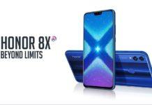 Honor 8X in offerta ad un prezzo irripetibile nella versione Global