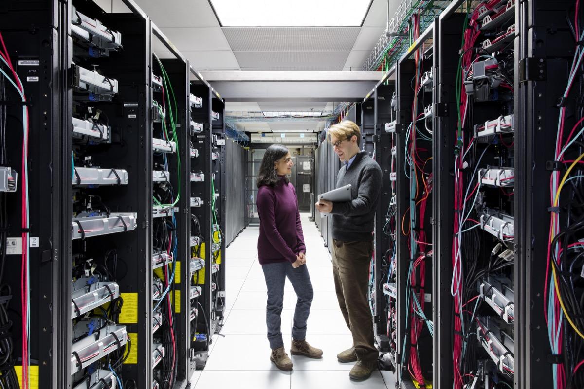 IBM batte il suo record: suo il maggior numero di brevetti da 25 anni consecutivi