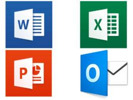 Microsot Office, l'attuale offerta per Mac