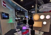 Visto al CES 2019: Yeelight / Xiaomi annuncia il supporto Homekit e BLE MESH e nuove lampade