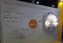 Tutte le novità Somfy al CES 2019: domotica aperta e interoperabile con Alexa, Google e Homekit in arrivo