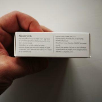 Recensione Koogeek DW1 Door & Window Sensor: il sensore per porta e finestra homekit con Bluetooth 5.0