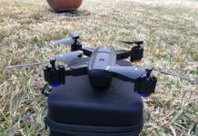 Recensione drone JJRC H78G: piccolo, pieghevole e versatile