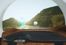 """CES 2019, Nissan mostra il concept della tecnologia per auto """"Invisible-to-Visible"""""""