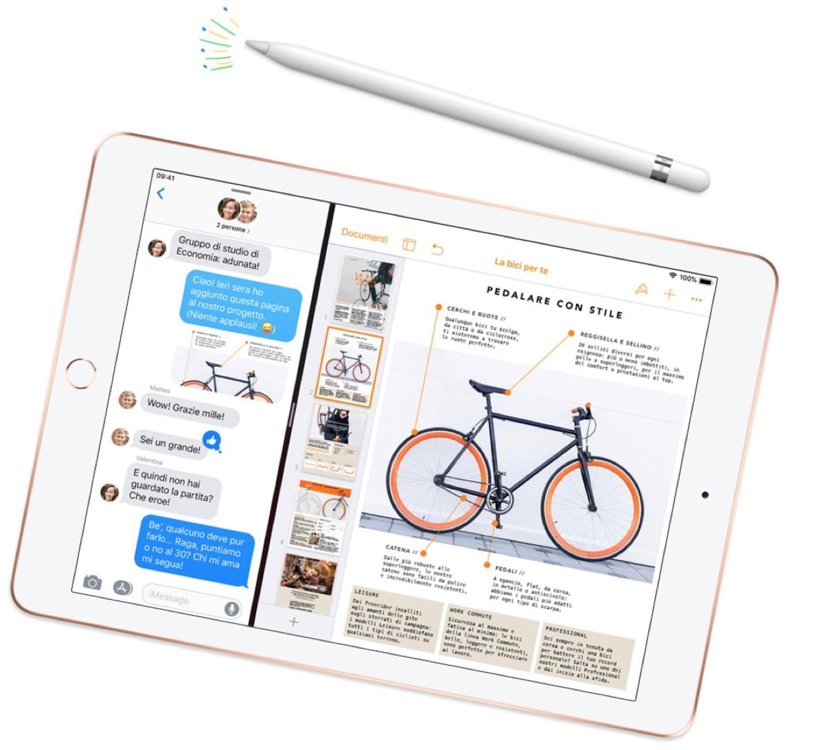 """Nuovo iPad 10"""" e iPad mini 5 economici attesi in primavera"""