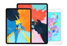 Apple è prima al mondo nei tablet, le spedizioni iPad sono 14,5 milioni