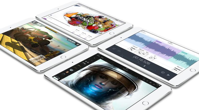 iPad mini è ora fatto così